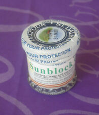 ST. DALFOUR SUNBLOCK SPF90! USA SELLER FOR USE WITH ST DALFOUR WHITENING CREAM
