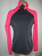 CHAMPION DUO DRY POWER CORE COMPRESSION Fitted Pullover HighNeck ACTIVE SHIRT XS