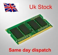 4GB RAM Memory for HP-Compaq EliteBook 8440p (DDR3-8500) - Laptop Memory Upgrade