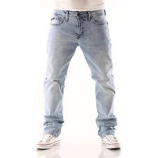 Big Seven XXL Jeans Morris crashed ice regular fit Herren Hose Übergröße neu