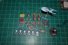 Star Trek Attack Wing USS Enterprise NCC-1701-E