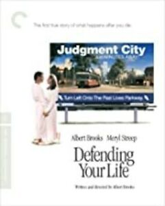 DEFENDING YOUR LIFE BD NEW BLURAY