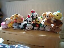 Disney Tsum Tsum Bundle !! (20 items)