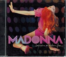 Madonna Confessions On A Dance Floor CD 2005 Record Club Copy