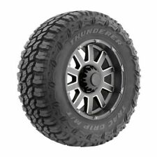Thunderer Trac Grip II  MT Tire R408 285/75R16 126Q