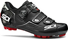 Sidi Trace MTB Womens Cycling Shoes - Black