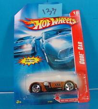#133 HOT WHEELS 2007 #102 WEB CODE CAR 1987 SUZUKI GSX-R/4 #18/24 NEW ON CARD