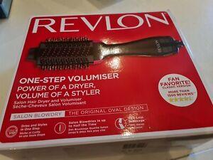 Revlon Pro RVDR5222E Pro Collection Salon One-Step Warmluft und Volumenbürste