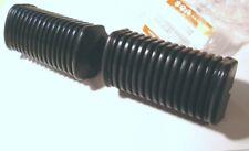 2 NEW NOS Suzuki Footrest Rubbers oem gs1000 gs1100 gs 1000 1100 katana