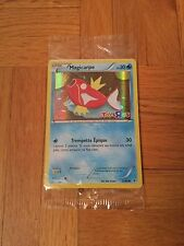 Magicarpe Foil TCG Toys R Us Carte Promo Exclusive Pokemon 20th Anniversaire