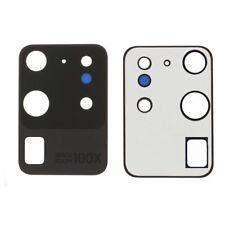 Kamera Glas Ersatz mit Kleber zu SAMSUNG GALAXY S20 ULTRA/5G Camera Linse Glass