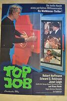 Superior Job - Cartel de Película A1 - Klaus Kinski - Edward G.Robinson - AF592