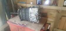 LAND ROVER DEFENDER R380 REMANUFACTURED 5 SPEED MANUAL GEARBOX -