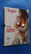 Calendario Max 2005 Alena Seredova