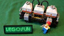 LEGO® 12V 7813 Shell Tank Waggon Wagon z.B. 7727 7735 7750 7755 7760 7815 7740