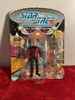 Captain Jean Luc Picard Star Trek The Next Generation Playmates Toys