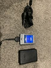 Dell Axim X30 Working, W/ Case, Car Charger And Wall Charger