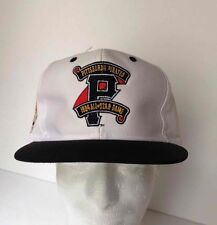 Pittsburgh Pirates 1994 MLB All-Star Game Snapback Hat White/Black Baseball Cap