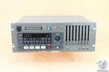 Sony PCM800 8 Track Digital Audio Recorder Editor nr.5