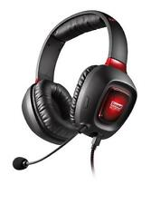 Creative Tactic 3D Sound Blaster - Rage WIRED Gaming Headset