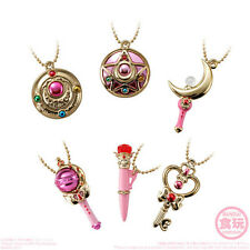 Sailor Moon Candy Toy Little Charm - Mondstab