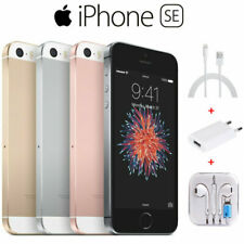 Apple iPhone SE 16GB 32GB 64GB (Unlocked) Smartphone -Opened - Royal Mail - UK