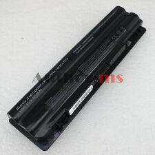 6Cell Battery For Dell XPS 14 15 17 L502x L702x JWPHF J70W7 R795X 312-1127