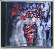 "Morbid Saint ""Spectrum Of Death"" 1990, CD"