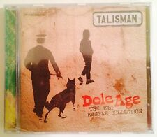Talisman Dole Age The 1981 Reggae Collection CD Import (2011) Roots Reggae New