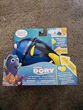 Disney Pixar Finding Dory Let's Speak Whale Toy