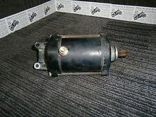 HONDA CBF600 CBF 600 SA5 ABS 2006 starter motor