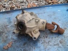 1997 YAMAHA BIG BEAR 350 4WD FRONT DIFFERENTIAL WITH YOKES