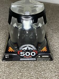 STAR WARS 500TH DARTH VADER FIGURE SPECIAL EDITION 2005 SAGA NEW
