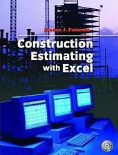Construction Estimating Using Excel