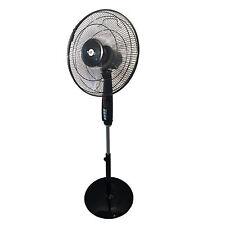 Ventilador de Pie DYNASUN SPORT FS40 ELEGANCE con Mando Distancia, Timer, 60W