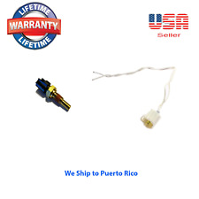 Cylinder Head Temperature Sensor with connector Fit: Ford  Lincoln Mercury