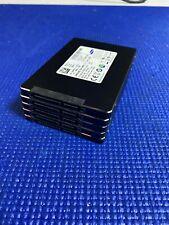 "Lote de 5 discos duros estado sólido Samsung SSD SM841 2.5"" 7mm 128GB MZ-7PD128D"