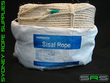 6MM X 250MTR SISAL ROPE EXCELLENT QUALITY