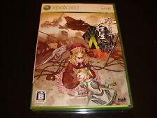 Dodonpachi Daioujou Black Label Extra Microsoft XBOX 360 Japan NEW
