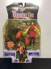 Resident Evil Platinum 2 Ada Wong.  Ivy