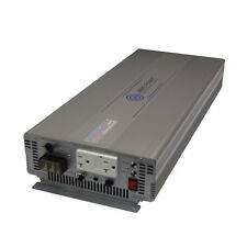 AIMS PWRIG300024120S Pure Sine Wave 3000 Watt 24 Volt Inverter