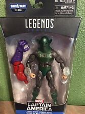 "Marvel Legends Series Forces of Evil Marvel's WHIRLWIND Action Figure 6""  NEW"