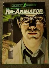 Re Animator limited edition 2 Disc DVD