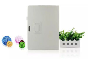 For Microsoft Surface Tablet Premium PU Leather Folding Folio Case Stand Cover