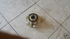 FORD FOCUS 2 AND C MAX  03-- ONE FRONT WHEEL HUB BEARING KIT  LH OR RH