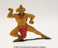 Trolls de troy pröfy personnage Attakus environ 12cm limitée neuf (L)