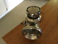 LUCAS LAMP NO 146   RARE KINGS OWN MODEL  1800s EARLY 1900s