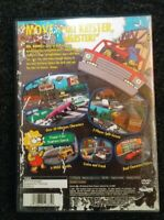 The Simpsons Road Rage Ps2 Playstation 2 TESTED Sony Rare