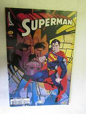 """Superman Numéro 11 de Mai 2006 """"La Route de Ruin"""" (2) / Panini Comics"""