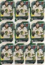 VLADISLAV NAMESTNIKOV 10/11 ITG H&P Update RC Rookie Lot of (10) #178 Lightning